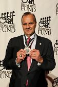 NEW YORK-SEPT. 24: Former New York Yankees manager Joe Torre attends the 27th Great Sports Legends Dinner for the Buoniconti Fund at the Waldorf-Astoria on September 24, 2012 in New York City.