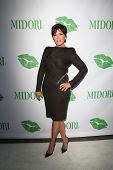 SANTA MONICA - SEP 25: Kris Jenner at the Midori Makeover Parlour at Fred Segal on September 25, 201