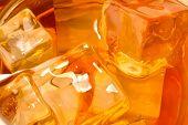Whiskey Background