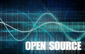 foto of open-source  - Open Source Software Systems and Free Logic - JPG