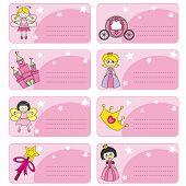 tags princesses