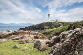 Lighthouse, Fanad Head,