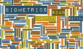 Biometrics Security Check to Authenticate a User