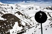 Winter Resort Vall De Nuria
