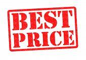 O melhor preço