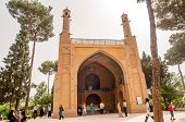 Monar Jonban In Esfahan