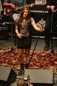 Demi Lovato at