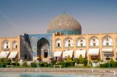Sheikh Lotfollah - Isfahan