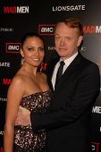 Jared Harris at AMC's