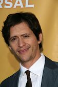 Clifton Collins Jr. at the NBC Summer Press Tour Party, Beverly Hilton Hotel, Beverly Hills, CA. 07-30-10