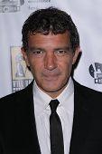Antonio Banderas at the CinemaCon 2012