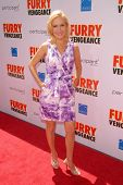 Angela Kinsey  at the Los Angeles Premiere of