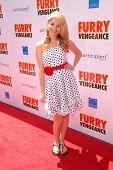 Stefanie Scott at the Los Angeles Premiere of