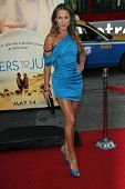 Edyta Sliwinska at the 'Letters To Juliet' Los Angeles Premiere, Chinese Theatre, Hollywood, CA. 05-11-10