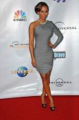 Melanie Brown at The Cable Show 2010: An Evening With NBC Universal, Universal Studios, Universal Ci