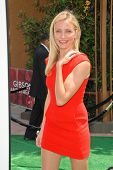 Cameron Diaz  at the