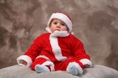 Father Christmas Child