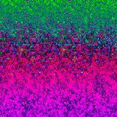 Glitter Dust Background