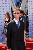Robin Gibb at the American Idol Grand Finale 2010, Nokia Theater, Los Angeles, CA. 05-26-10