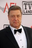 John Goodman at the The AFI Life Achievement Award Honoring Mike Nichols presented by TV Land, Sony