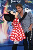 Jason Segel  at the World Premiere of 'World Of Color,' Disney's California Adventure, Amaheim, CA. 06-10-10