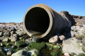 Waste Pipe Sewage
