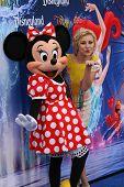 Chelsea Staub  at the World Premiere of 'World Of Color,' Disney's California Adventure, Amaheim, CA. 06-10-10