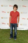 Devon Werkheiser at the 2010 A Time For Heroes Celebrity Picnic, Wadsworth Theater, Los Angeles, CA. 06-13-10