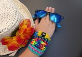 young girls' fashion accessories