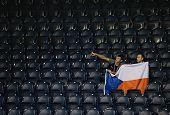 Czech republic supporters