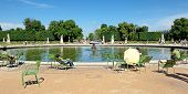 Paris - Tuileries Garden