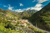 Mountain Village View Ii
