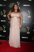 LOS ANGELES - JUN 22:  Angelica McDaniel at the 2014 Daytime Emmy Awards Arrivals at the Beverly Hilton Hotel on June 22, 2014 in Beverly Hills, CA