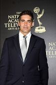 LOS ANGELES - JUN 22:  Galen Gering at the 2014 Daytime Emmy Awards Arrivals at the Beverly Hilton H