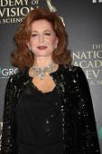 LOS ANGELES - JUN 22:  Suzanne Rogers at the 2014 Daytime Emmy Awards Arrivals at the Beverly Hilton