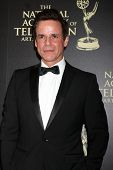 LOS ANGELES - JUN 22:  Christian LeBlanc at the 2014 Daytime Emmy Awards Arrivals at the Beverly Hil