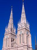 Basilica Of Lujan