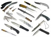 Knives Set