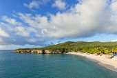 Grote Knip public Beach at Curacao, also called Knip Grandi