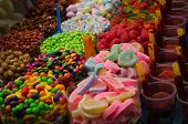Mexican candies