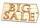 Big Sale product badge.