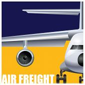 Cargo Air Transportation