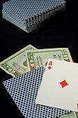 Wetten Sie auf Blackjack