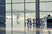 Airport Nobody