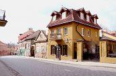 Vilnius Oldtown.