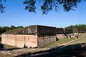Fort Advanced Redoubt