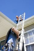 Roofers Ladder