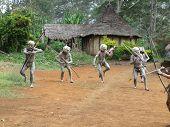 Mudmen Papua