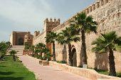 Rabat Walls