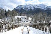 King Ludwigs Castle
